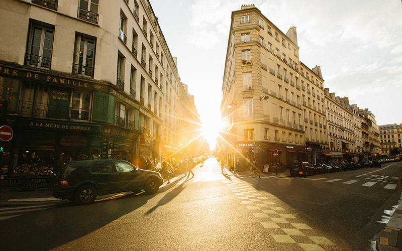 Giving Birth in Paris – My story